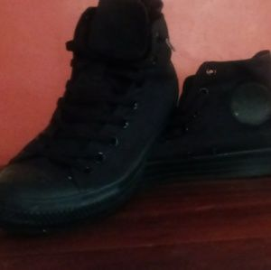 Converse All Star Chuck Taylor High Top Size 12M